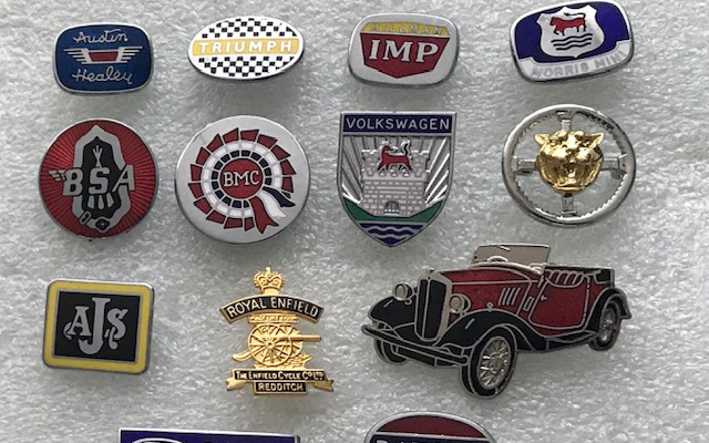 Transport Badges