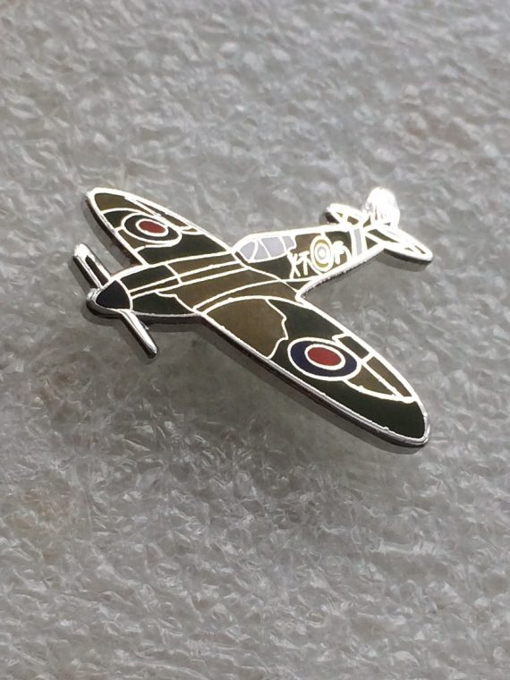 Spitfire WW2 RAF fighter