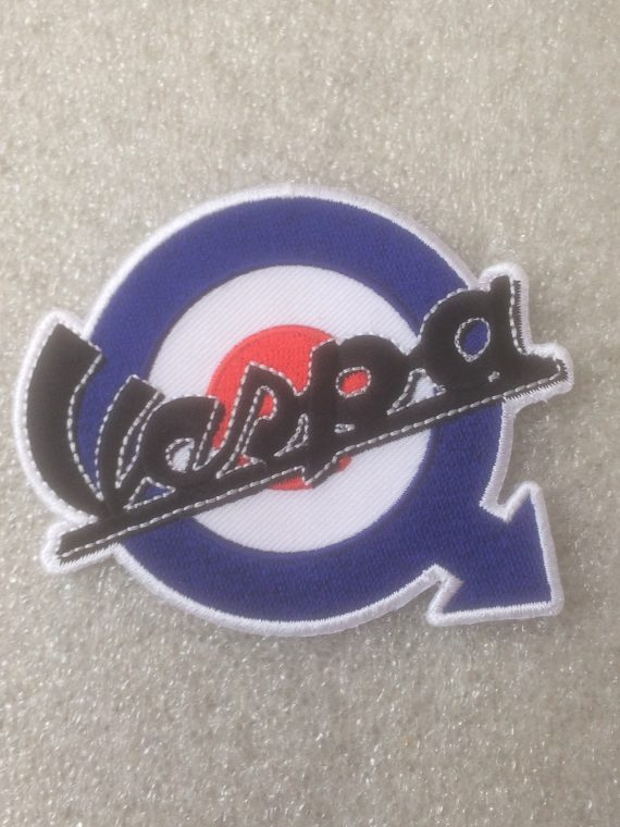 Vespa – Target & Arrow Design