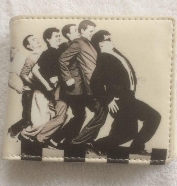 Ska Design Wallet