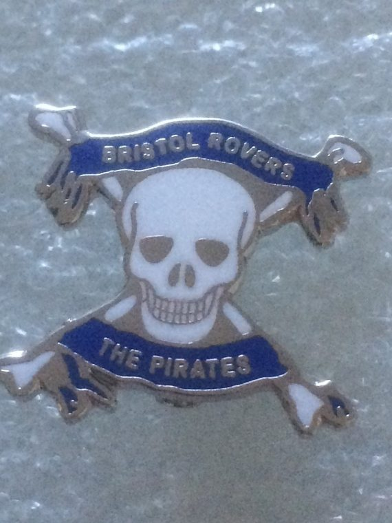 Bristol Rovers – The Pirates