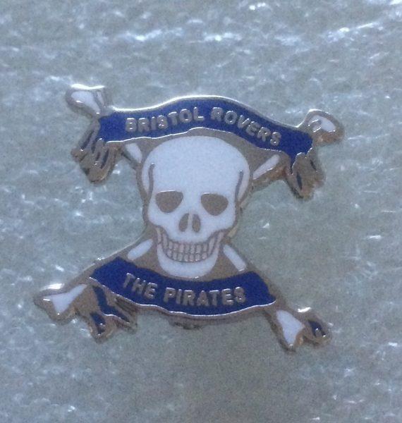 Bristol Rovers – The Pirates