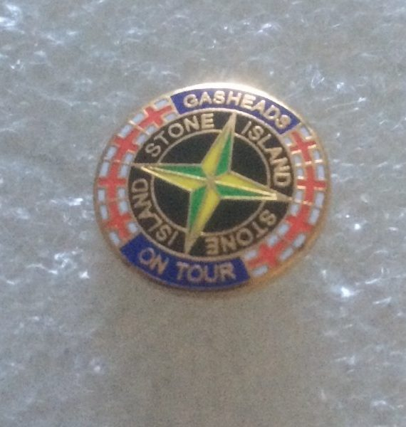 Bristol Rovers – Gas heads On Tour