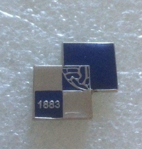 Bristol Rovers – 1980's Crest Design
