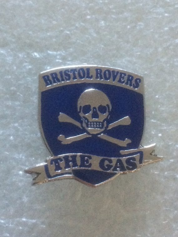 Bristol Rovers – The Gas