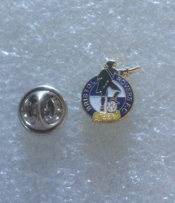 Bristol Rovers – Tiny Crest