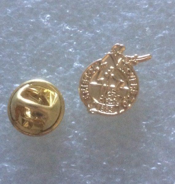 Bristol Rovers – Tiny Gold Crest