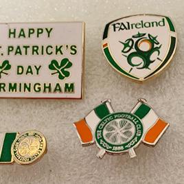 Republic of Ireland & Celtic